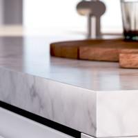 Sten, trä eller Avonite - hitta en bänkskiva som passar din stil
