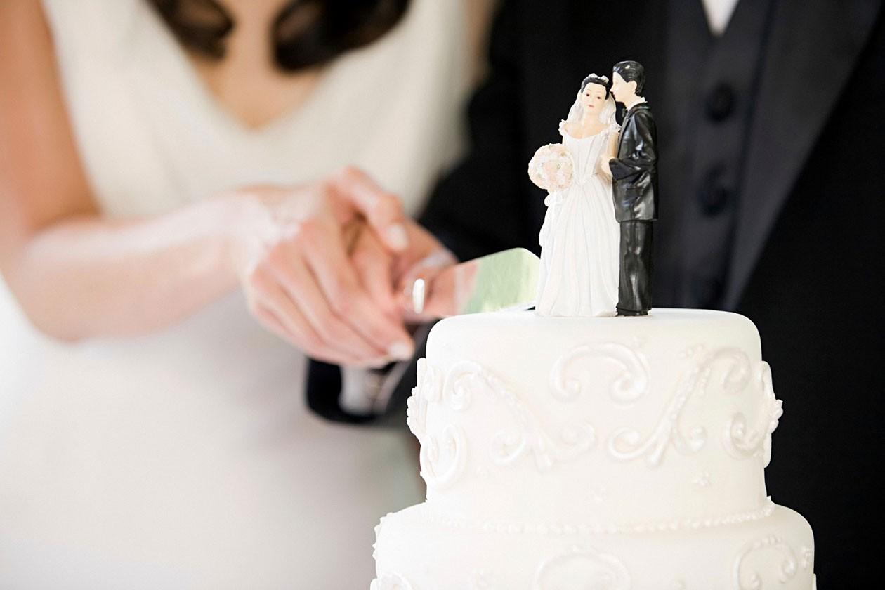 Den perfekta bröllopspresenten