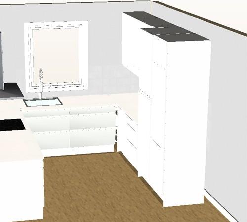 Last ned tegneverktøyet Kitchen Planner fra Epoq og få et realistisk ...