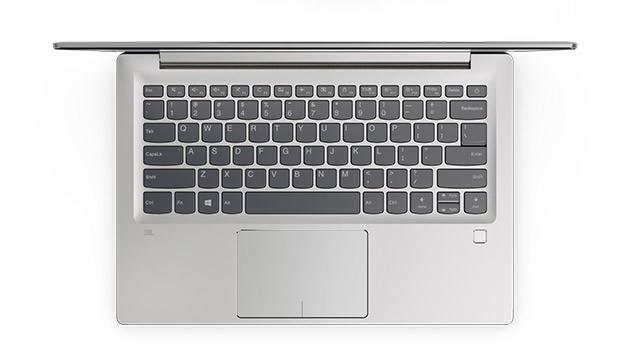 Kraftfulla Lenovo Ideapad 720s