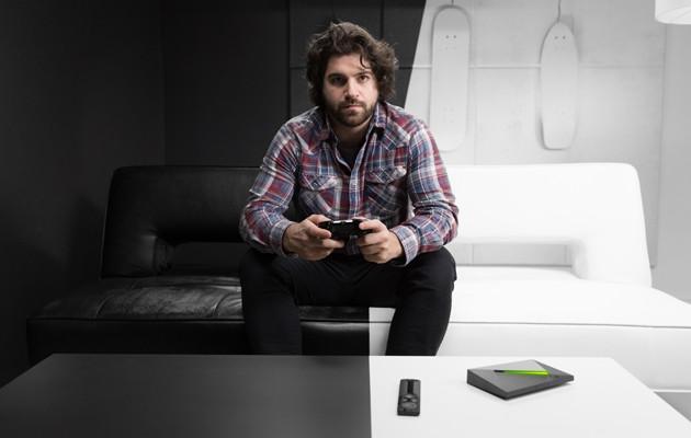 Nvidia Shield - Streama och spela i otrolig kvalitet