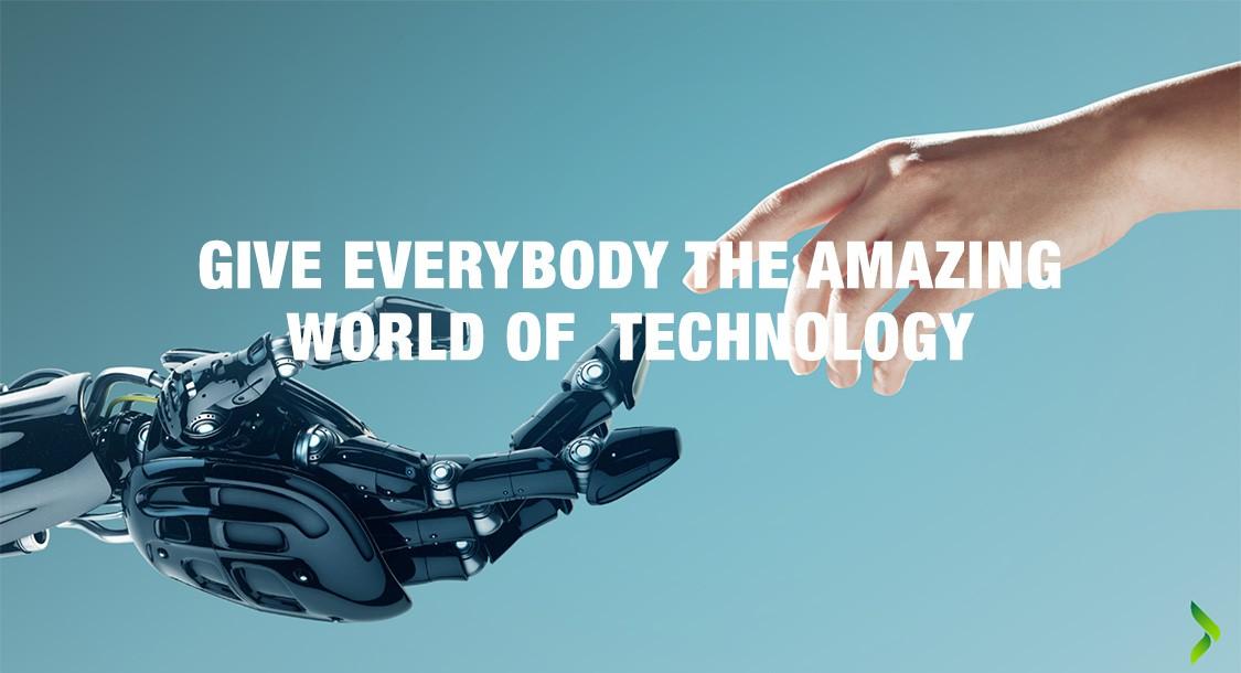 Elgiganten Teknologi