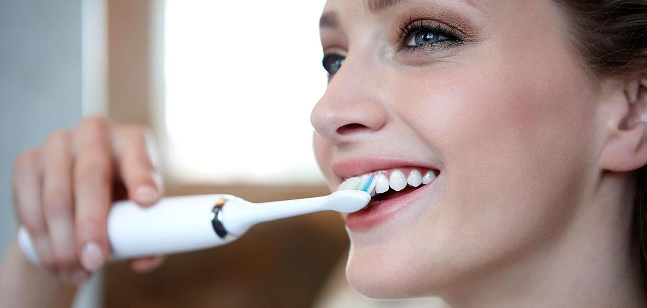 Derfor mister du dine tænder
