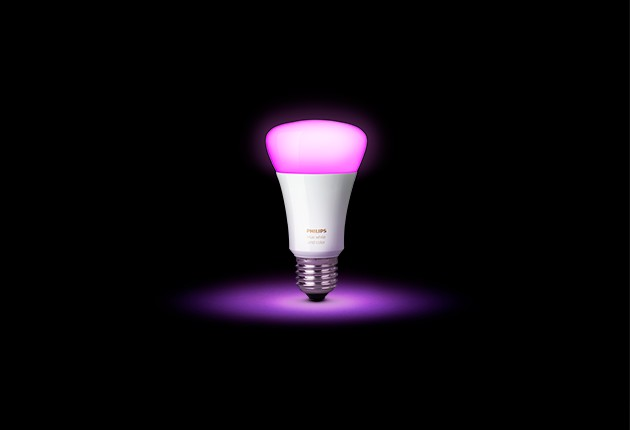 Philips Hue White og color