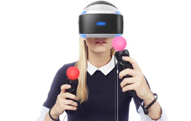 Læs mere om PlayStation VR