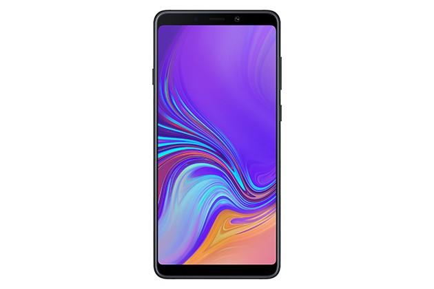Samsung Galaxy A9 sort