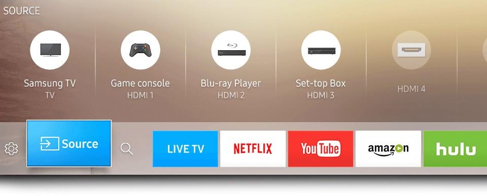 Smart Hub for et smartere TV