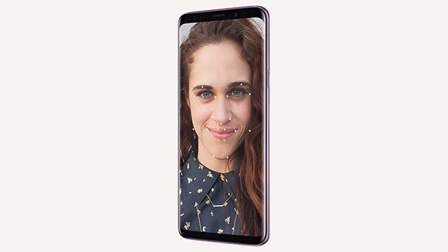 Samsung Galaxy S9 och S9+