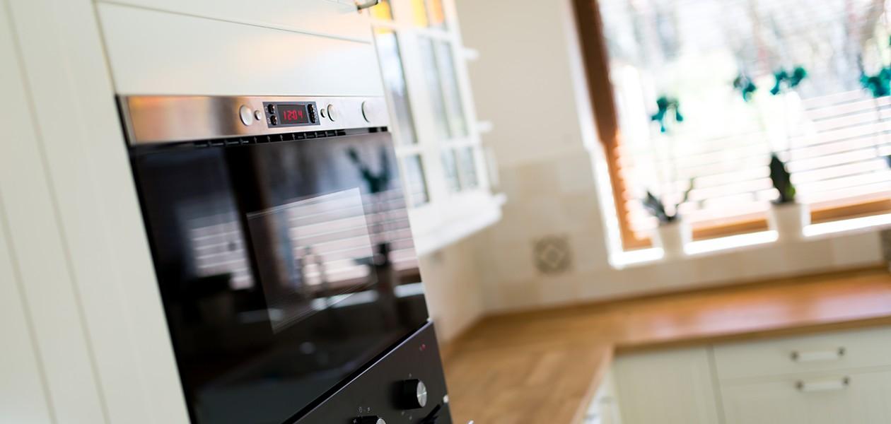Integrerad, halvintegrerad eller fristående köksutrustning?
