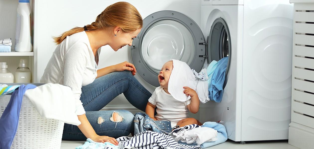 Suurtesti: Tässä ovat parhaat pesukoneet