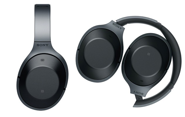 Sony MDR1000XB