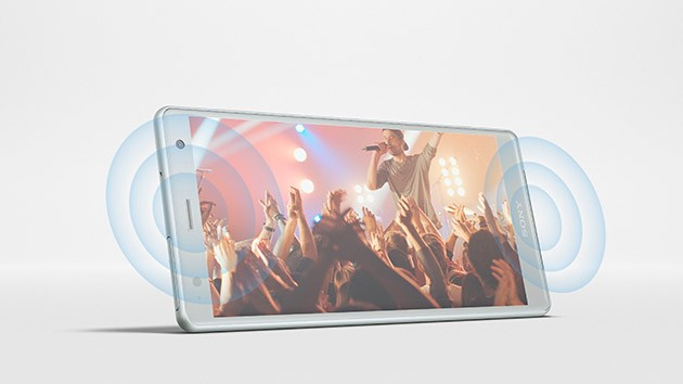 Sony XZ2 Compact