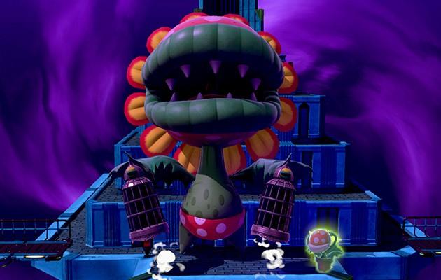 Super Smash Bros Ultimate innehåller alla spelbara karaktärer från tidigare spel