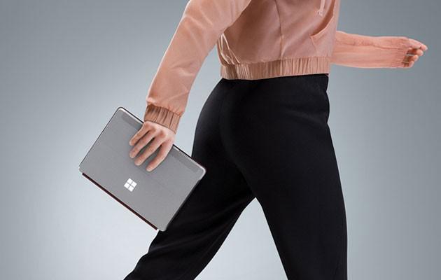 Surface Go ger dig alla arbetsverktyg du behöver