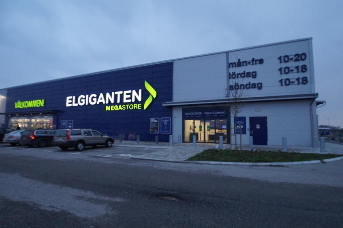 elgiganten jönköping öppettider