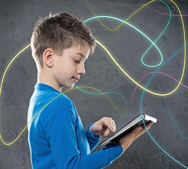 Pedagogiska Appar För Små Barn Gratis