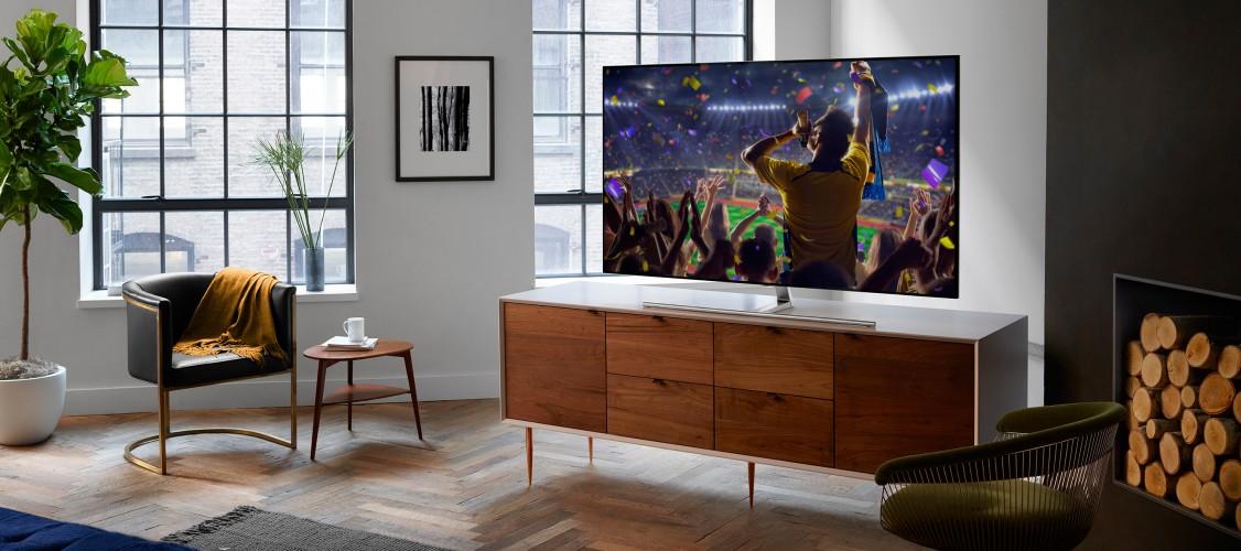 Så väljer du rätt TV för sport