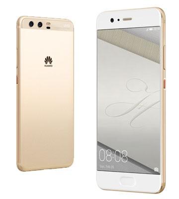 Huawei P10 ja P10 Plus