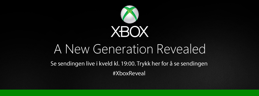 Xbox One: A New Generation Revealed