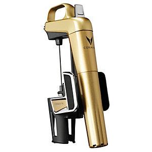 Coravin Model Two Elite 100502 vinåpner (gull)