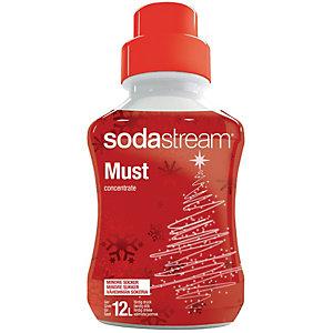 SodaStream Smak Must