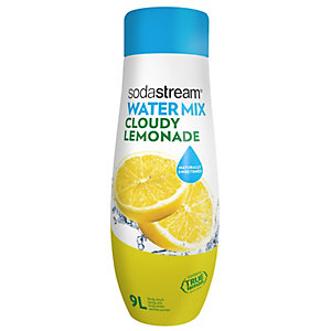 SodaStream smak Cloudy Lemonade