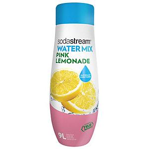 SodaStream Smak Pink Lemonade