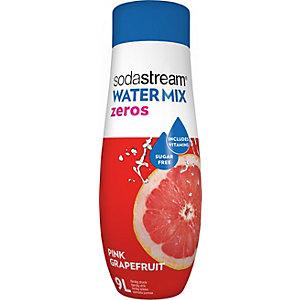 SodaStream Smak Zeros Rosa grapefrukt