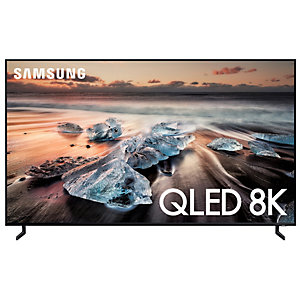 "Samsung 65"" Q900 8K QLED UHD Smart TV QE65Q900RAT"