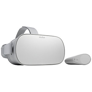 Oculus GO VR headset (64 GB)