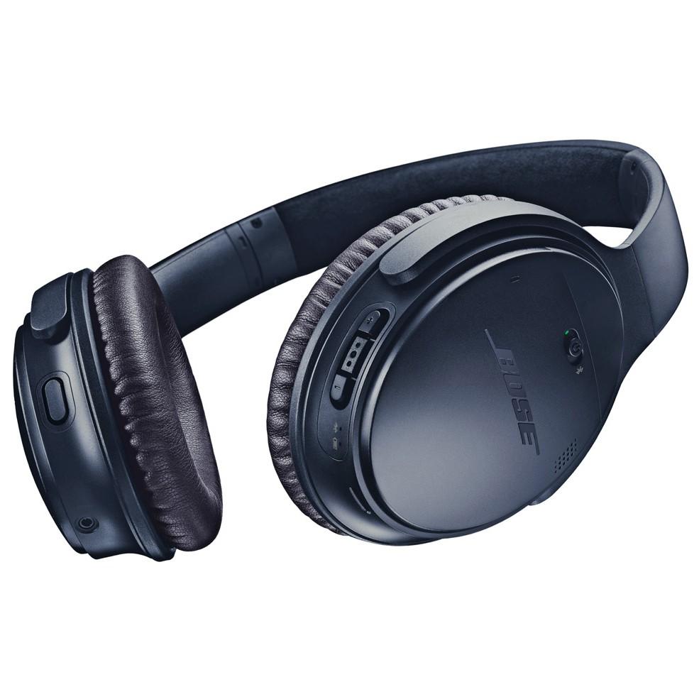Bose QuietComfort II trådløse hodetelefoner (sort) 10567