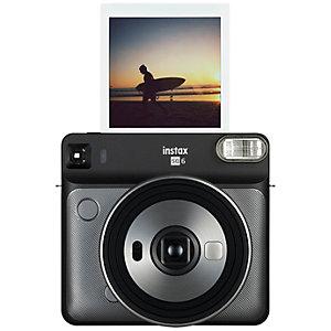 Fujifilm Instax Square SQ6 kamera (graphite gray)