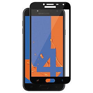 Panzer Full-Fit Samsung Galaxy J4 2018 näytön suojus