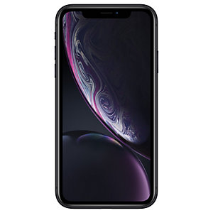 iPhone XR 64 GB (sort)