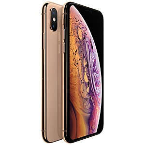 iPhone Xs 256 GB (kulta)