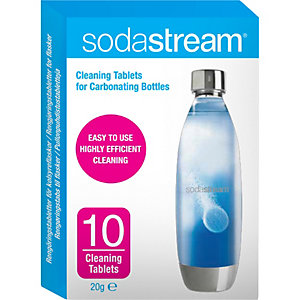 SODASTREAM CLEANING TABLETS