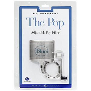 Blue The Pop vindskydd