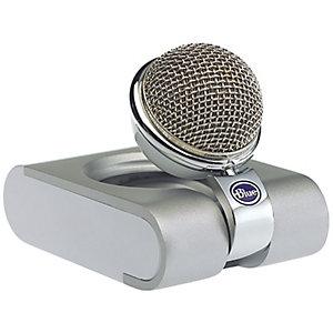 Blue Snowflake mikrofon
