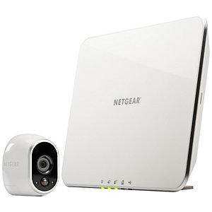 Arlo säkerhetssystem (1 kamera per förpackning)