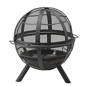Landmann Ball of fire bålpanne 11810