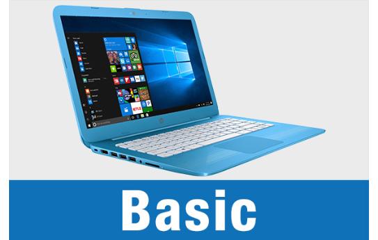 BASIC - Köp rätt dator med Elgiganten och PCMark