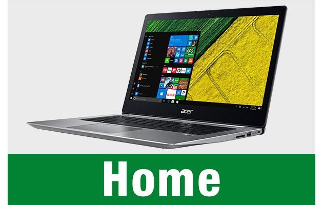 Gigantti ja PCMark auttavat sinua valitsemaan HOME-kannettavan