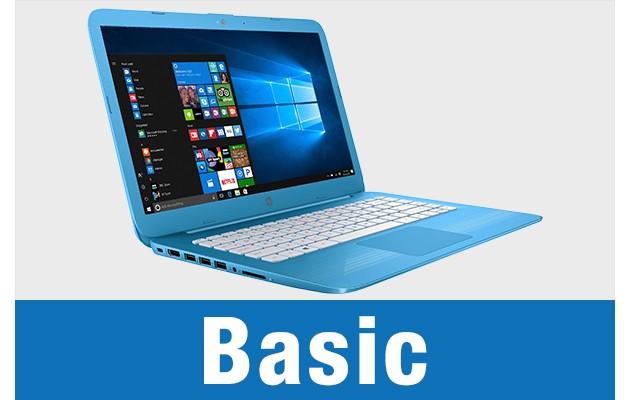 Gigantti ja PCMark auttavat sinua valitsemaan BASIC-kannettavan