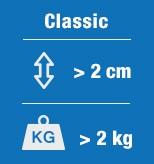 Yli 2 kiloa painavat BASIC-kannettavat