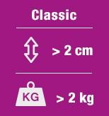 Yli 2 kiloa painavat CREATE-kannettavat