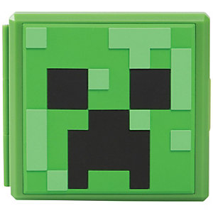 PowerA Nintendo Switch spelkortfodral - Minecraft Creeper design