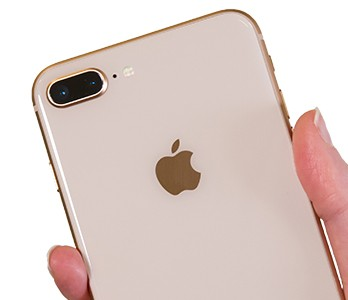 iPhone 8 Plus - to kameraer er bedre end et