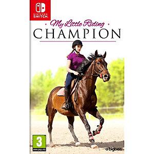 My Little Riding Champion (Switch)