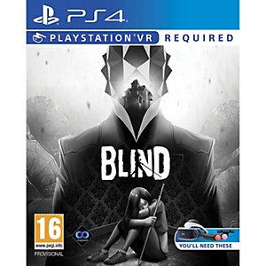 Blind (PS4 VR)