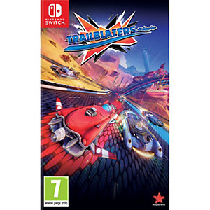Trailblazers (Switch)